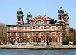 Ellis Island Phoenix Rising Poetry Guild