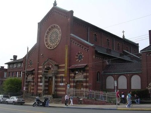 The Church Brew Works, Pittsburgh, PA photo from Wikipedia