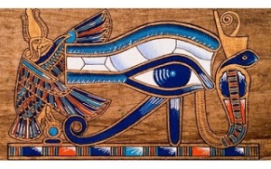 credit: Right Eye of Horus